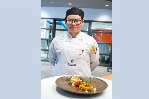Ganadora de concurso de cocina gourmet en Canadá visitará Perú