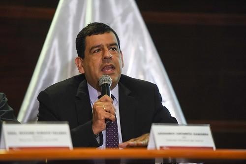 Ministerio del interior deja todo listo para la seguridad for Ministerio del interior colombia