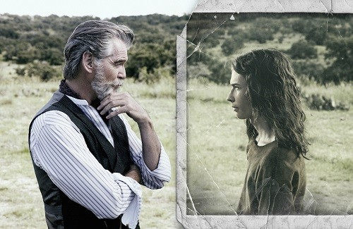 AMC estrena en exclusiva 'The Son', su nueva serie original protagonizada por Pierce Brosnan