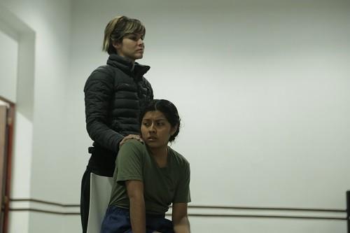Un caso de maltrato infantil basado en un testimonio de la vida real 'Ñaña'