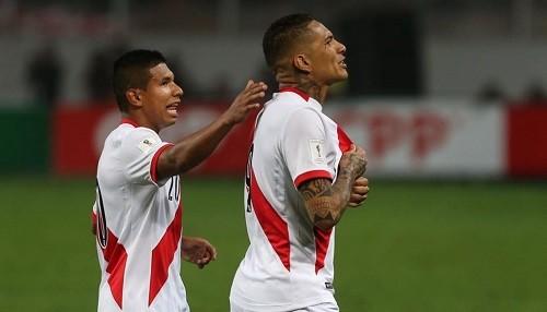 Eliminatoria Mundial de Rusia 2018: Perú empata con Colombia y llega al repechaje