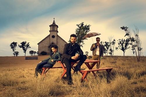 Estreno primera temporada 'Preacher' llega a AXN