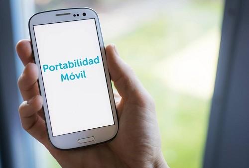 Portabilidad se acerca a cinco millones de líneas móviles migradas