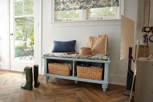 Rust oleum chalked la nueva generaci n de pintura tizada - Pintura acrilica para muebles ...