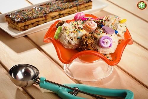 Turrón de Doña Pepa: 4D convierte el postre limeño en irresistible helado