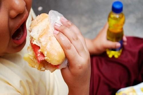 Minsa: Niños y niñas con sobrepeso tienen mayor riesgo de sufrir diabetes