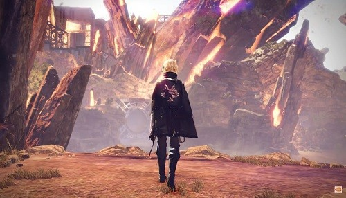 BANDAI NAMCO Entertainment America Inc.anuncia GOD EATER 3 para Sudamérica