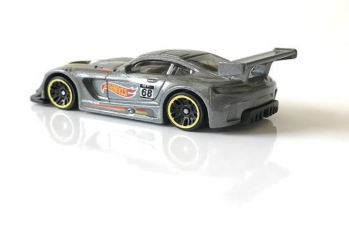Cinco coches de carreras del Project CARS 2 se convierten en vehículos de fundición Hot Wheels