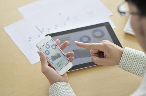 Aplicaciones móviles en Perú han incrementado en 63% la productividad empresarial