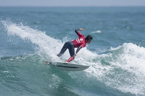 Suzuki Interschool Surfing Festival se realizará el 4 y 5 de noviembre