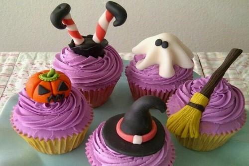 Aprende terroríficas recetas para disfrutar Halloween con los engreídos de la casa