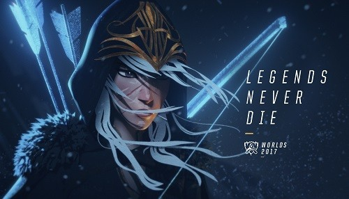 'Legends Never Die': el nuevo video musical del mundial de League of Legends