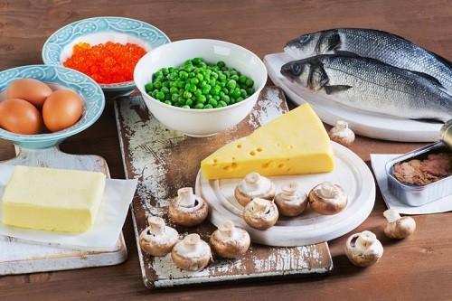 Día Mundial De La Osteoporosis:  Alimentos que debes considerar para tu salud