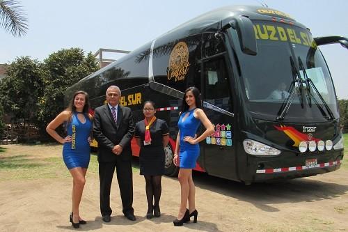 Cruz Del Sur lanza su nuevo servicio 'Confort Suite'