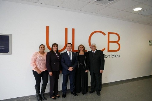 Le Cordon Bleu inaugura nueva sede universitaria