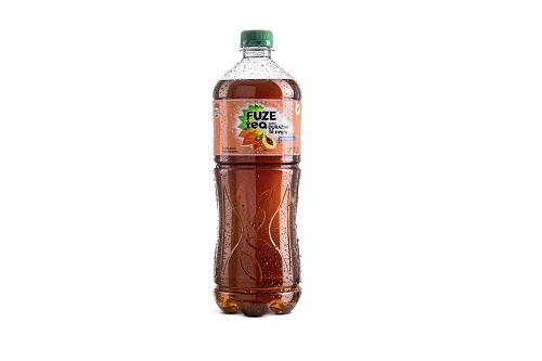 Coca-Cola entra en una nueva categoría de producto: llega Fuze Tea