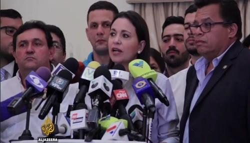 Venezuela: La oposición enfrenta divisiones después de las elecciones