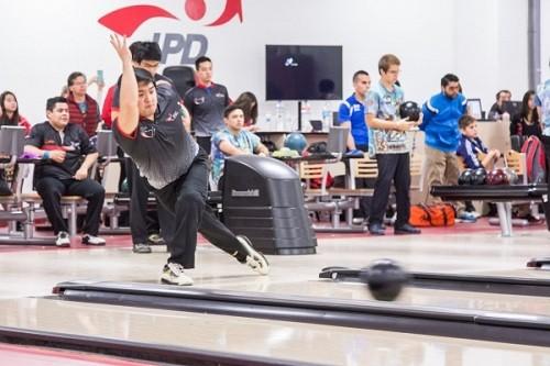 Perú obtuvo 5 medallas en II Encuentro Panamericano De Bowling