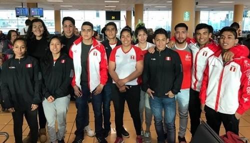 Judo Peruano logra Medallas de Oro en Copa Panamericana de Santiago
