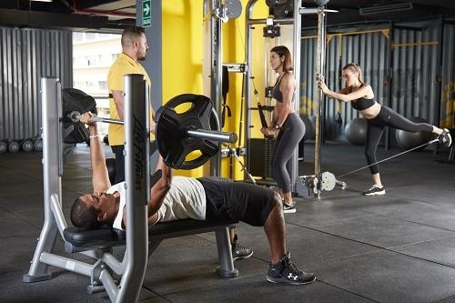 Los ejercicios de musculación: una buena opción para adelgazar y prevenir la Osteoporosis, Diabetes e Hipertensión