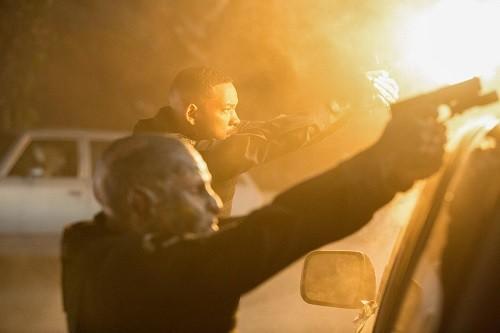 NUEVO TRAILER - Will Smith en Bright, la nueva película de Netflix