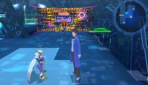 Digimon Story Cyber Sleuth Hacker's memory llega el 19 de enero de 2018 a Sudamérica