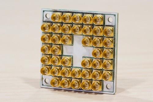 La física cuántica se combina con la ingeniería de Intel