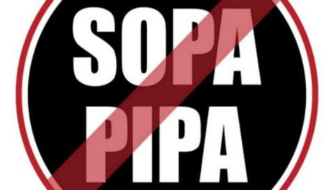 SOPA y PIPA: El Congreso de EU pospuso indefinidamente las legislaciones