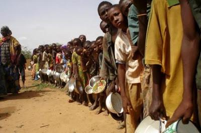 Brasil destinará ayuda humanitaria a países africanos con extrema pobreza