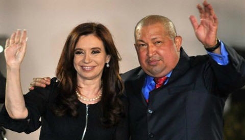 Venezuela agradece a Argentina por su colaboración en la expansión de la TV digital