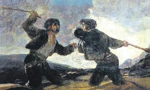 CCPUCP presenta muestra gráfica original de Dalí inspirada en grabados de Francisco de Goya