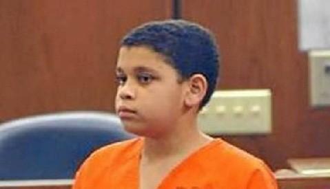 Niño de 13 años podría ser condenado a cadena perpetua en EE.UU.