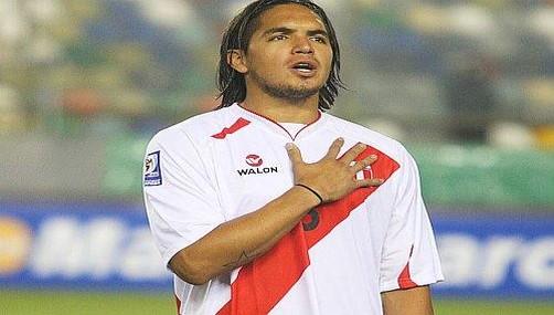 'Loco' Vargas: 'Será nuestra propia final'