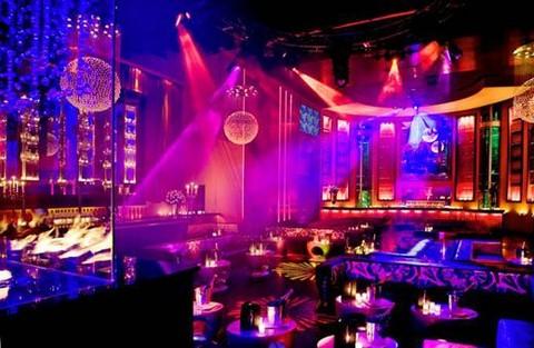Capturan al 'Rey de los night clubs' en Pueblo Libre