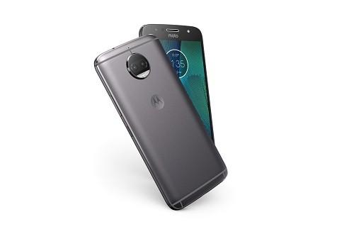 Moto G5S Plus: el primer smartphone de la familia Moto G con doble cámara principal