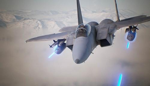 Ace Combat 7: Skies Unknown muestra un combate aéreo realista sin precedentes en VR