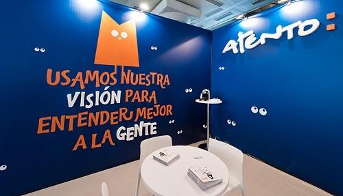Atento, líder indiscutible del mercado latinoamericano de servicios de externalización de centros de contacto
