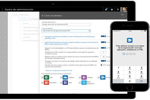 Microsoft 365 Business ya está disponible a nivel mundial