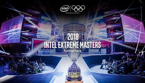 Intel se adelanta a los Juegos Olímpicos de Invierno y lleva los esports a PyeongChang