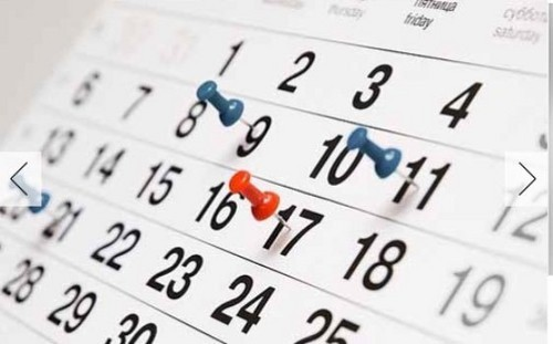 Efemérides: Ocurrió un día como hoy 07 de noviembre