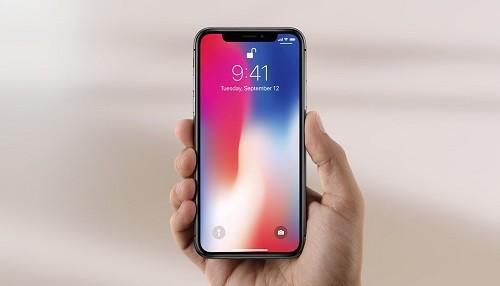 iPhone X: llegó al Perú