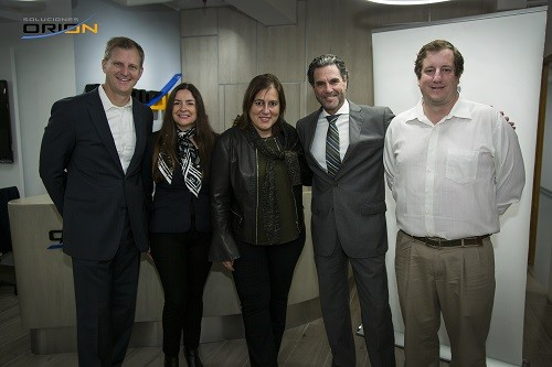 Microsoft y Soluciones Orión refuerzan su alianza para impulsar la transformación digital de empresas peruanas