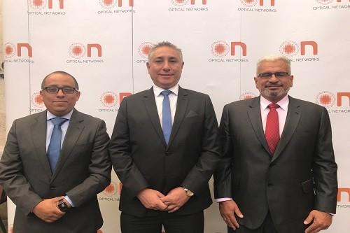 Empresa peruana líder en telecom inició operaciones en la región Arequipa para democratizar los servicios de Internet