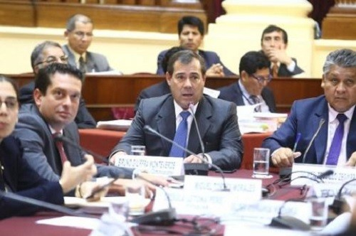 Crearán Autoridad De Transporte Urbano para Lima y Callao