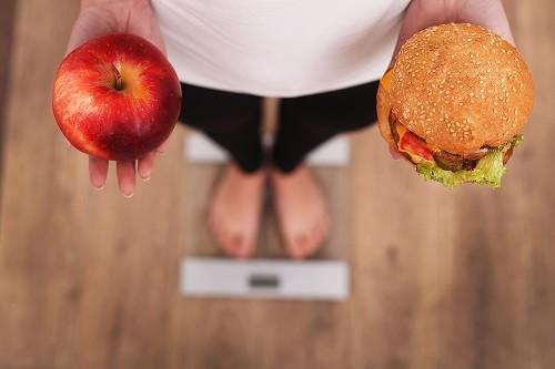 Más de la mitad de la población adulta del Perú tiene sobrepeso, señala Informe de Nutrición Mundial 2017