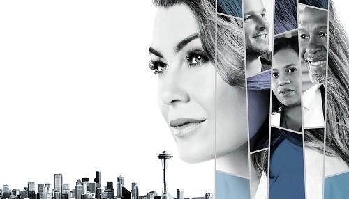 Meredith queda atrapada en un triángulo amoroso en Anatomía Según Grey