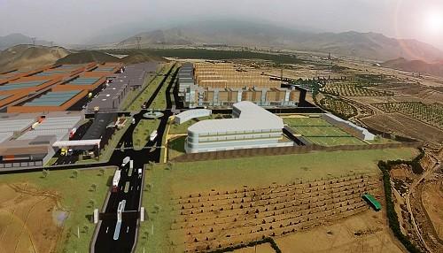 Crece colocación de terrenos industriales por dinamismo del mercado
