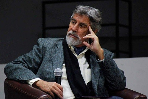 Francisco Sagasti, investigador peruano, recibe Premio Robert Merton