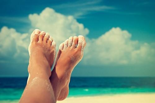 Los peores remedios caseros para eliminar los hongos del pie