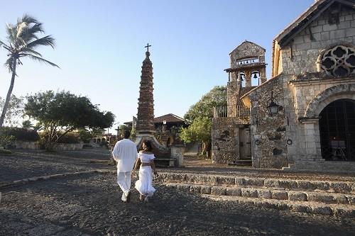 Cada vez más parejas eligen República Dominicana para dar el sí